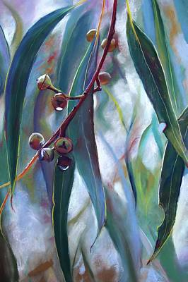Painting - Regeneration by Lynda Robinson