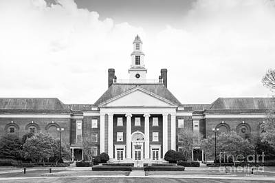 Regent University Studio Headquarters Art Print by University Icons