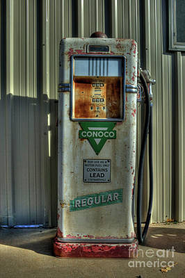 Photograph - Regular Please by Tony Baca