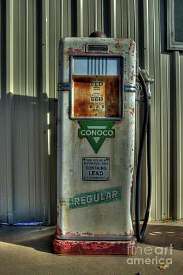 Photograph - Regular Please by Tony Baca