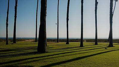 Santa Barbara Photograph - Relax by Amy Bliss
