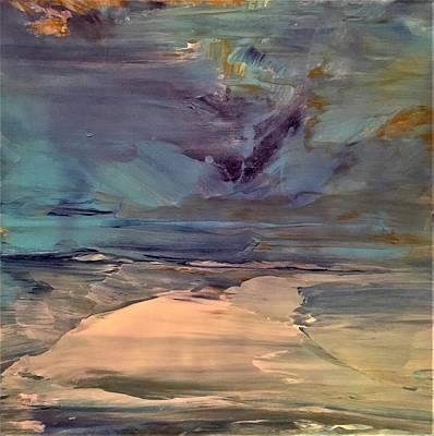 Painting - Relentless by Soraya Silvestri