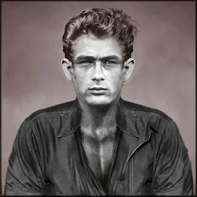 Remember James Dean I Original