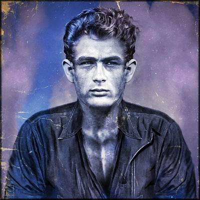 Remember James Dean I V Original