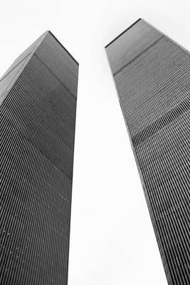 9 11 01 Photograph - Remember by Joann Vitali