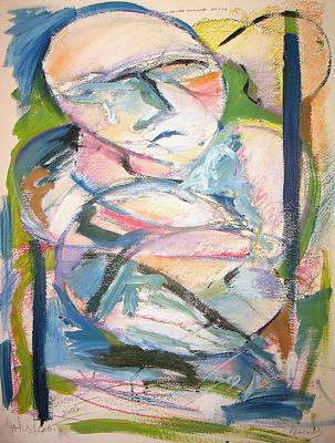 Painting - Remember by John Keaton