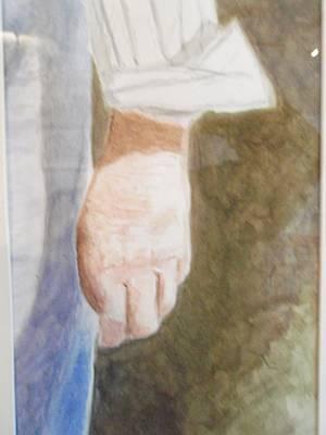 Remember Art Print by Robby  Entrekin