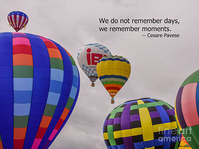 Photograph - Remember The Moments by Grace Grogan