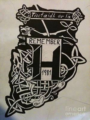 Remenber H Blocks 1981 Original