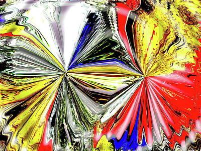 Digital Art - Renaissance by Beto Machado