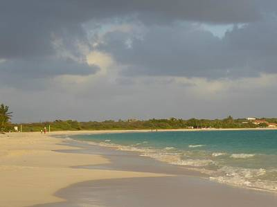 Photograph - Rendezvous Bay by Margaret Brooks