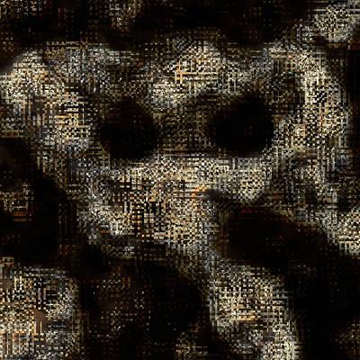Hidden Desires Digital Art - Repressed Emotions by Vic Eberly