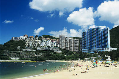 Repulse Bay Art Print by Gloria and Richard Maschmeyer - Printscapes