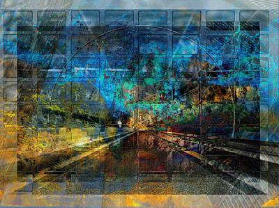 Digital Art - Resolution by Art Di