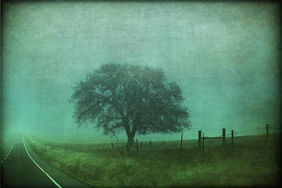 Country Road Digital Art - Resolution by Laurie Search