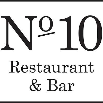 Photograph - Restaurant And Bar by Sheila Mcdonald