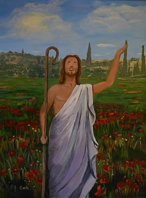 Resurrection Original