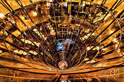 Photograph - Retail Heaven In Berlin by Brenda Kean
