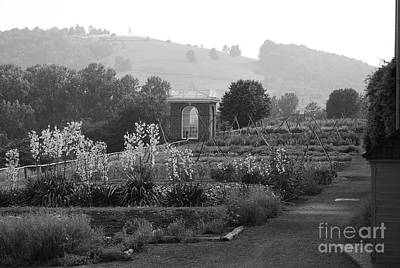 Art Print featuring the photograph Retreat by Eric Liller