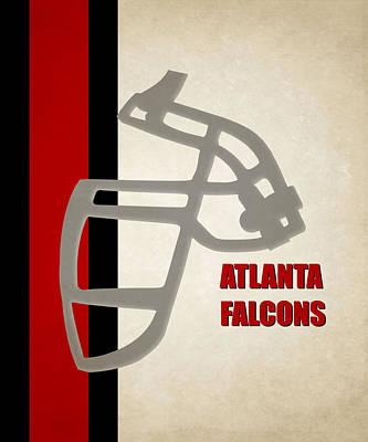 Atlanta Iphone Cases Photograph - Retro Falcons Art by Joe Hamilton