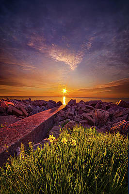 Photograph - Return To Me by Phil Koch