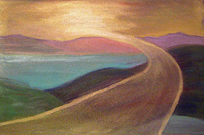 Returning Home Original by Diana Tripp