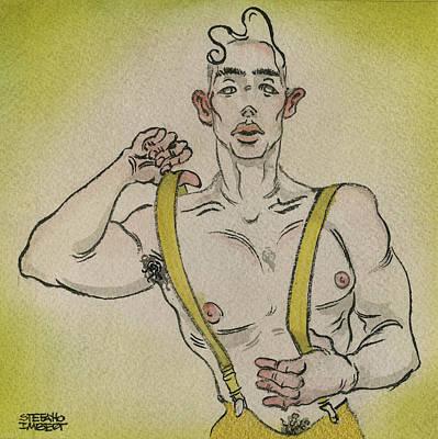 Revealed, Yellow Suspenders Original