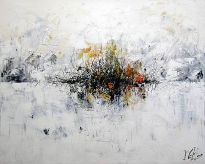 Painting - Revival by Rick Baldwin