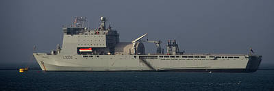 Photograph - Rfa  Cardigan Bay by Chris Day