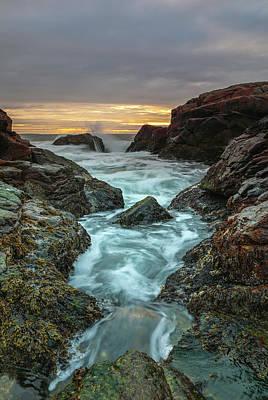 Photograph - Rhode Island by Juergen Roth