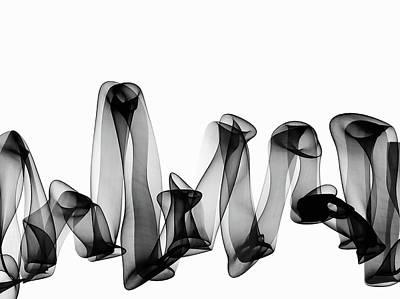 Surrealism Digital Art - Rhybn by Susan Maxwell Schmidt