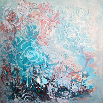 Painting - Rhythm  by Sonal Raje