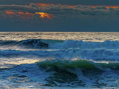 Photograph - Rialto Beach by Thomas Hall