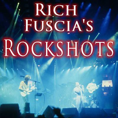 Photograph - Rich Fuscia's Rockshots by Rich Fuscia