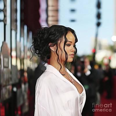 Rihanna Original by Twinkle Mehta