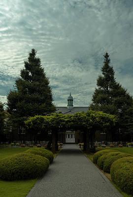 Photograph - Rikkyo University 2 by Steven Richman