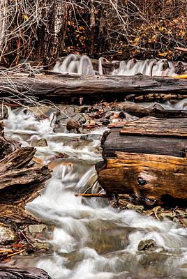 Christina Miller Photograph - Rimrock Creek by Christina Miller