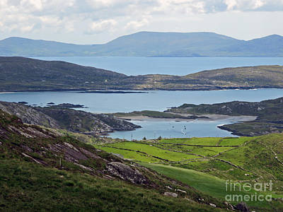 Photograph - Ring Of Kerry by Cindy Murphy - NightVisions