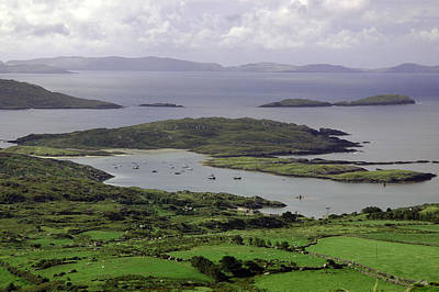Photograph - Ring Of Kerry by Dianne Levy