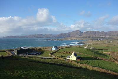 Photograph - Ring Of Kerry by Melinda Saminski