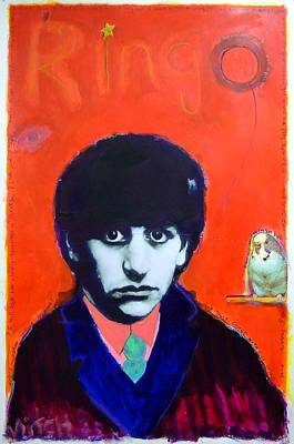 Ringo Original by Mike  Mitch