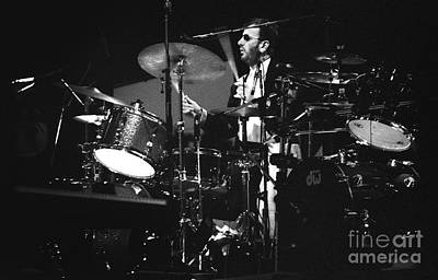 Photograph - Ringo Starr 92-2046 by Gary Gingrich Galleries
