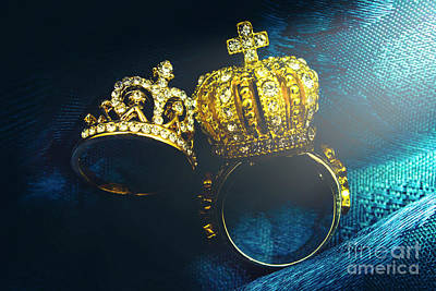 England Photograph - Rings Of Nobility by Jorgo Photography - Wall Art Gallery