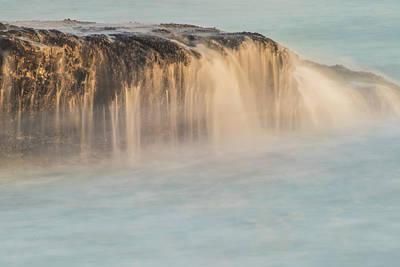 Photograph - Rinse by Alex Lapidus