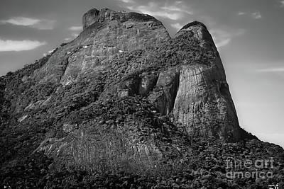 Photograph - Rio De Janeiro by Carlos Alkmin