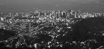 Photograph - Rio De Janeiro by Juergen Weiss