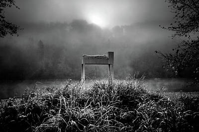 Photograph - R.i.p. by Holger Debek