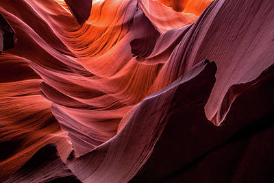 Photograph - Ripple Of Color by Jay Moore