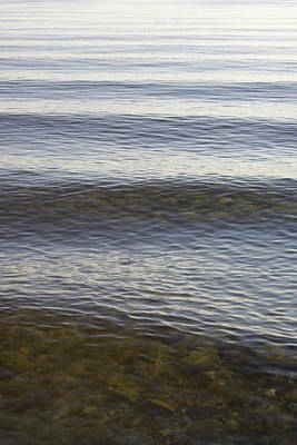Photograph - Ripple Waves by Dylan Punke