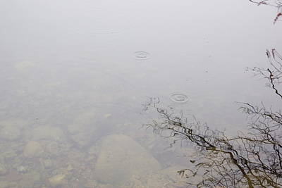 Photograph - Ripples by Angela Hansen